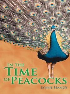 Time-Peacocks