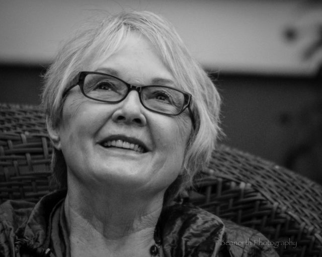 Lynne Handy Photo taken by Denise Bennorth June 23, 2016